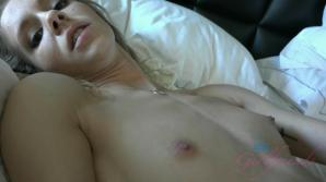 Before Rachel leaves you give her a creampie